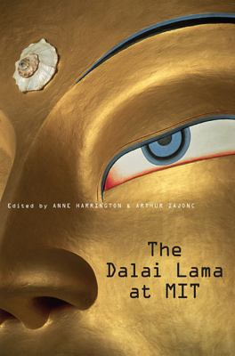The Dalai Lama at Mit 9780674027336