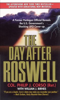 The Day After Roswell 9780671017569