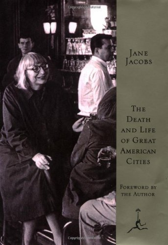 The Death and Life of Great American Cities 9780679600473