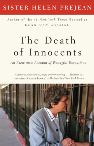 The Death of Innocents: An Eyewitness Account of Wrongful Executions 9780679759485