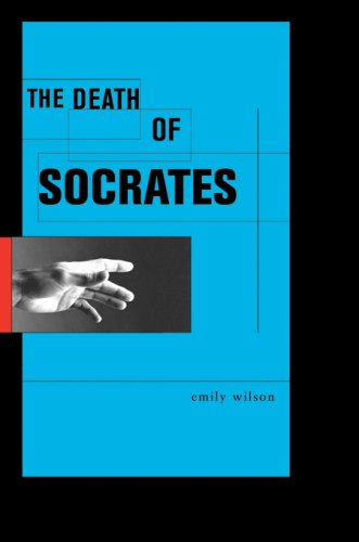 The Death of Socrates 9780674026834