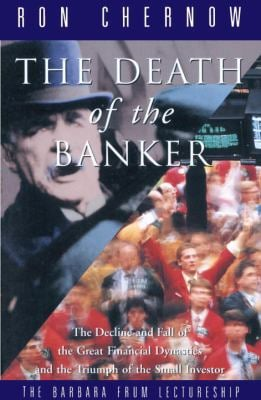 The Death of a Banker 9780679308591