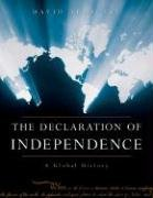 The Declaration of Independence: A Global History 9780674022829