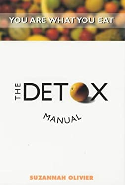 The Detox Manual (You are what you eat) 9780671037826
