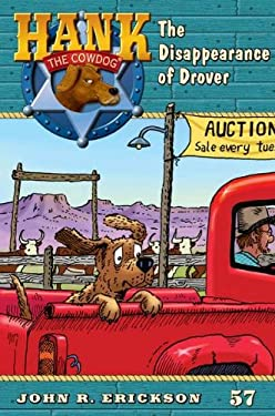 The Disappearance of Drover 9780670012664