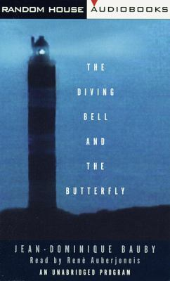 The Diving Bell and the Butterfly 9780679460848