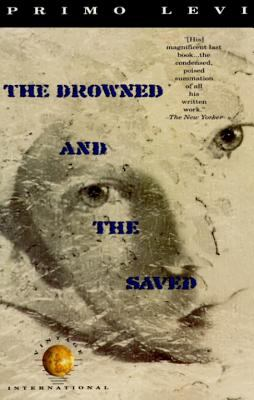 The Drowned and the Saved 9780679721864