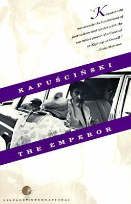 The Emperor 9780679722038