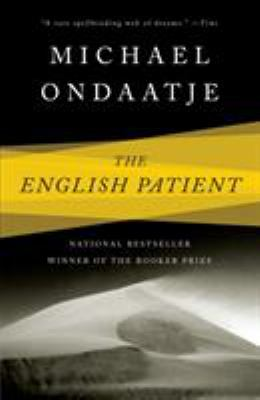 The English Patient 9780679745204