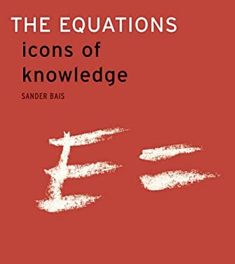 The Equations: Icons of Knowledge