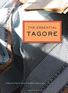 The Essential Tagore 9780674057906