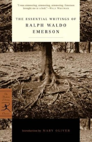 The Essential Writings of Ralph Waldo Emerson 9780679783220
