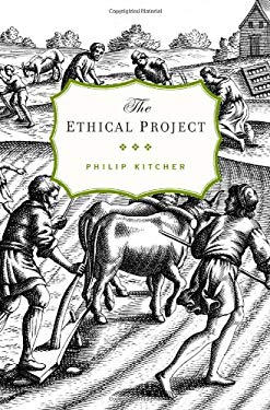 The Ethical Project 9780674061446