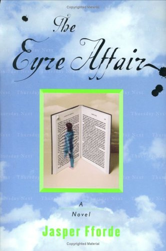 The Eyre Affair 9780670030644