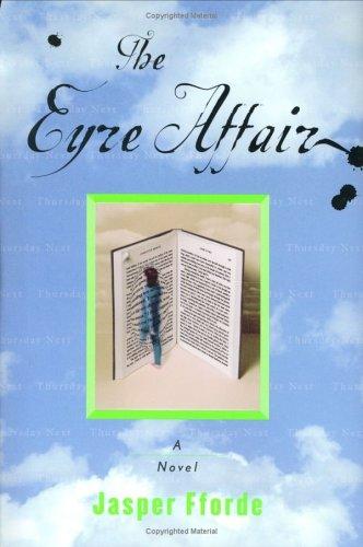 The Eyre Affair 9780670030644