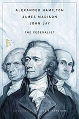 The Federalist 9780674035737