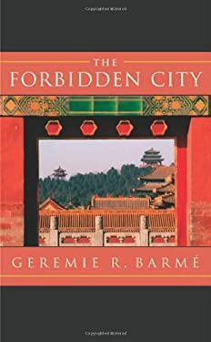 The Forbidden City 9780674027794
