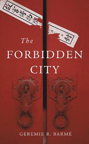 The Forbidden City 9780674063969