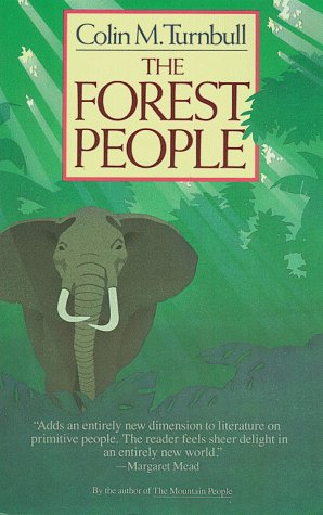 The Forest People 9780671640996