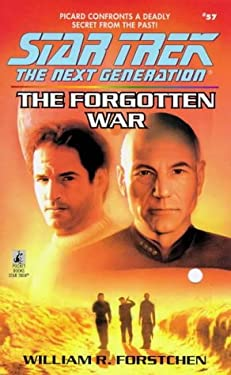 The Forgotten War 9780671011598