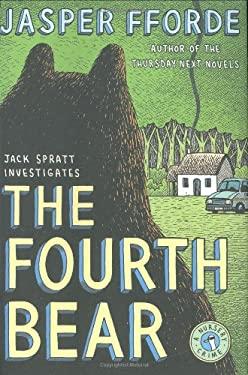 The Fourth Bear: A Nursery Crime 9780670037728