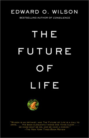 The Future of Life 9780679768111
