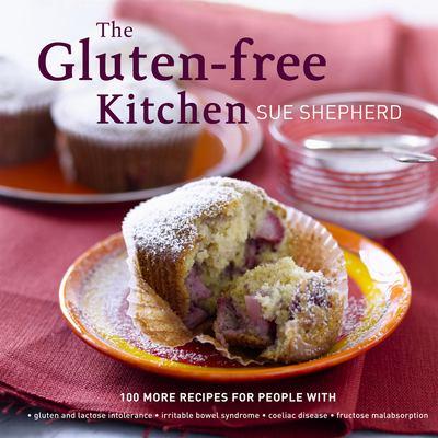 The Gluten-Free Kitchen 9780670073108