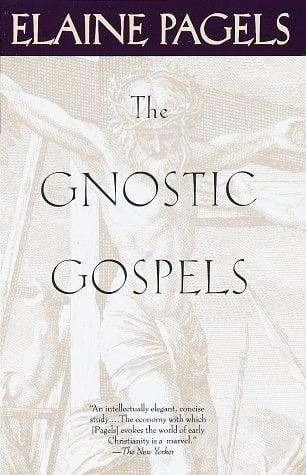 The Gnostic Gospels