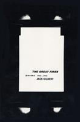 The Great Fires: Poems, 1982-1992 9780679747673