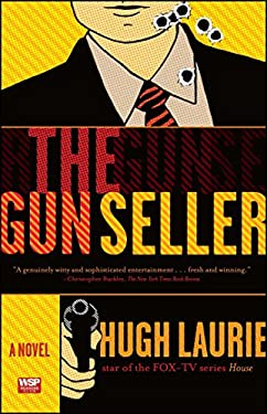 The Gun Seller 9780671020828