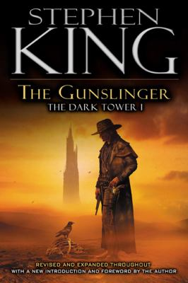 The Gunslinger 9780670032549