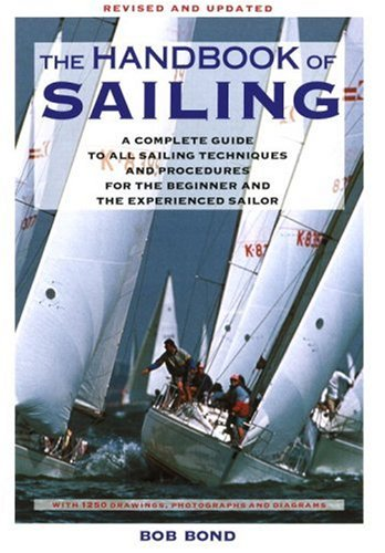The Handbook of Sailing 9780679740636