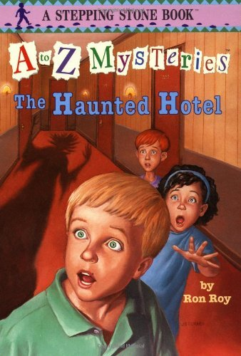 The Haunted Hotel 9780679890799