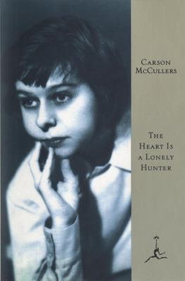 The Heart Is a Lonely Hunter 9780679424741