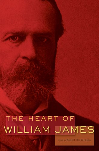 The Heart of William James 9780674055612