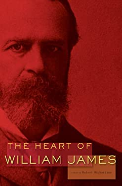 The Heart of William James 9780674065994