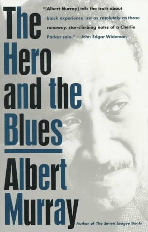 The Hero and the Blues 9780679762201