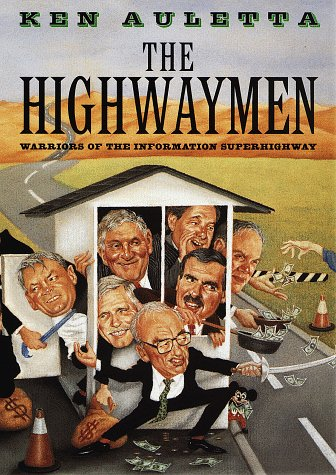 The Highwaymen 9780679457381