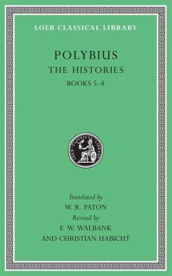 The Histories, Volume III: Books 5-8 9780674996588