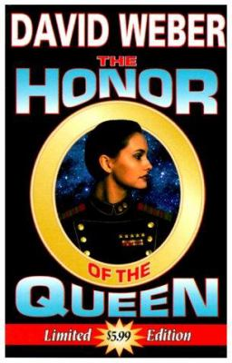 The Honor of the Queen 9780671578640