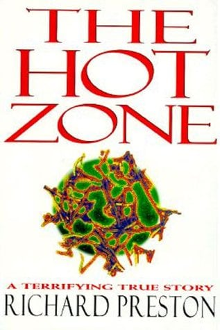 The Hot Zone 9780679430940