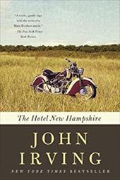 The Hotel New Hampshire 2472768