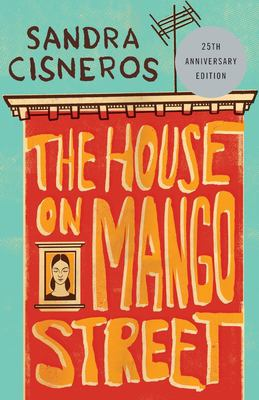 The House on Mango Street 9780679734772