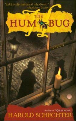 The Hum Bug 9780671041168