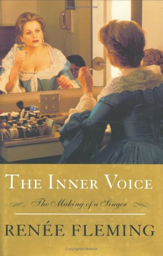 The Inner Voice: The Making of a Singer 9780670033515