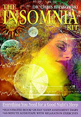 The Insomnia Kit: 1everything You Need for a Good Night's Sleep 9780670882557