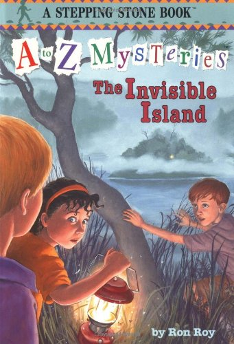 The Invisible Island 9780679894575