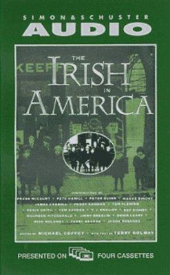 The Irish in America: A History 9780671580353