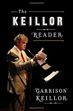 The Keillor Reader 9780670020584