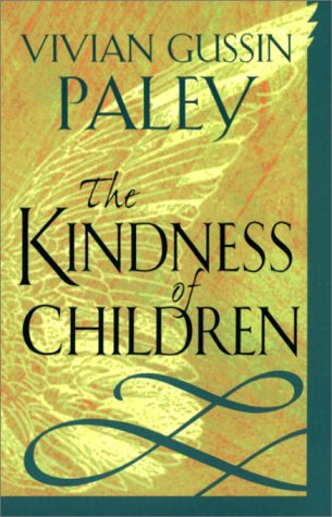 The Kindness of Children 9780674003903